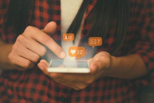 Como utilizar as redes sociais nas estratégias de marketing digital
