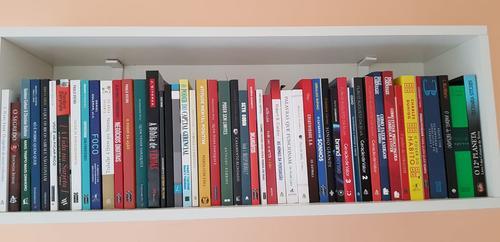 Por que gosto tanto de livros?