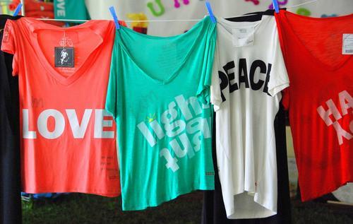 5 Dicas para montar um negócio de customização de camisetas