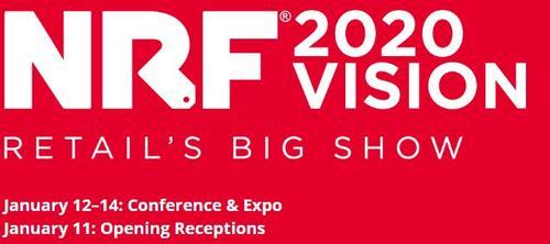 As inovações para o Pequeno Varejo – NRF Big Show 2020