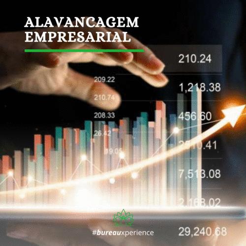 Entenda mais sobre o processo de ALAVANCAGEM!