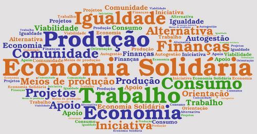 Você já ouviu falar em Economia Solidária?