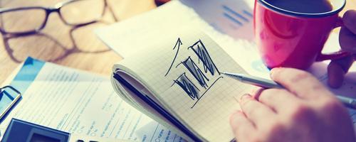 Como o cenário econômico atual impacta no crescimento dos negócios?