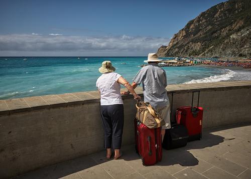 Turismo na terceira idade: expansão e oportunidades para o setor