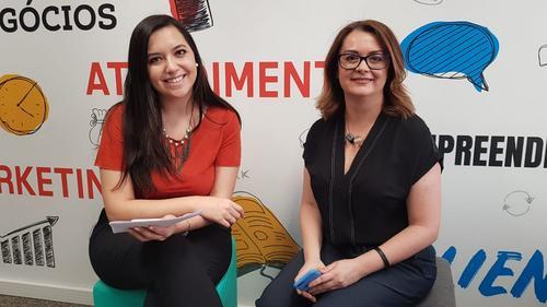 [Conteúdo com Vídeo] Entrevista com Bibiana Antoniacomi | Marketing no Turismo