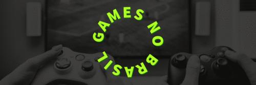 O mercado dos jogos no Brasil