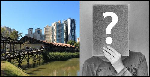 Curitiba é a cidade mais sustentável do Brasil... Será mesmo?