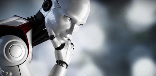 Você será substituído por um robô?