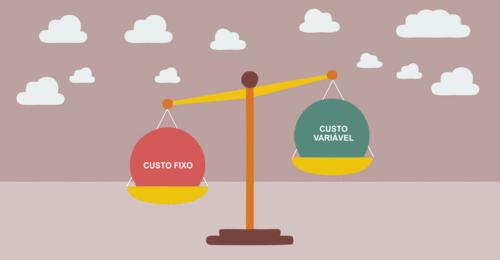 Qual a diferença entre Custos Fixos e Custos Variáveis?