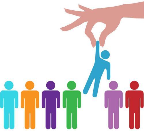 A necessidade de identificação de público para abordagem correta