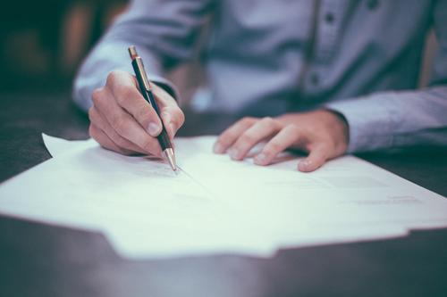 Três principais motivos para você ter um contrato de prestação de serviços contábeis com seu cliente
