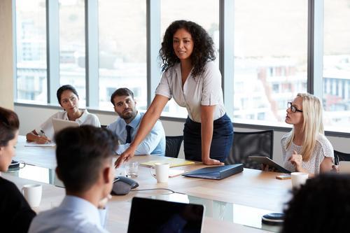 Liderança Situacional: Você é um líder que sabe ditar o ritmo do seu negócio?