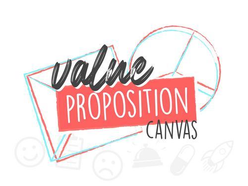 Value Proposition Canvas. – Como entregar valor a partir de seus produtos/serviços?