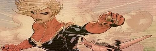 5 lições da Capitã Marvel para se tornar um Super Profissional