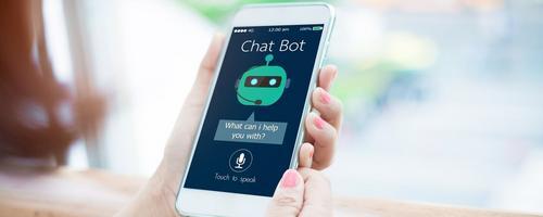 Chatbot: qualquer empresa pode ter um robô nos sites e redes sociais?