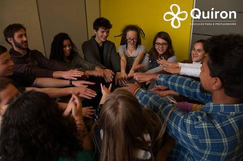 Como a Quíron descobriu na educação um negócio sustentável