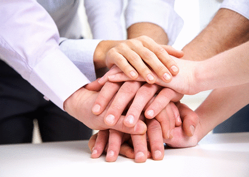 Como ajudar a empresa da Família?