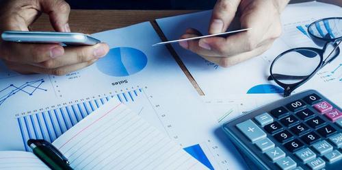 Dez passos para organizar as finanças da sua empresa