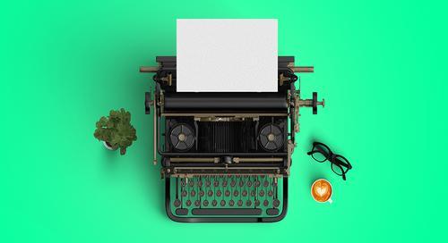 7 dicas de como escrever um bom conteúdo