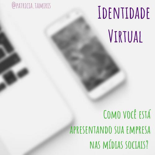 Identidade Virtual