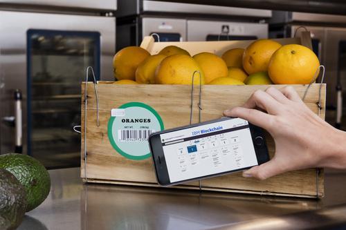 A tecnologia de blockchain vai revolucionar os sistemas globais de alimentos?