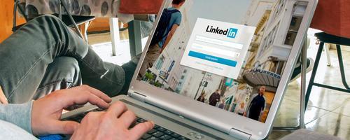 Você sabe como usar o LinkedIn para encontrar talentos?