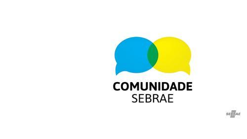 Bem-vindo a Comunidade Sebrae!