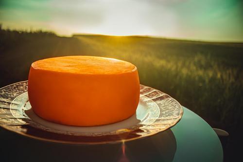 Produção de queijos artesanais no Brasil
