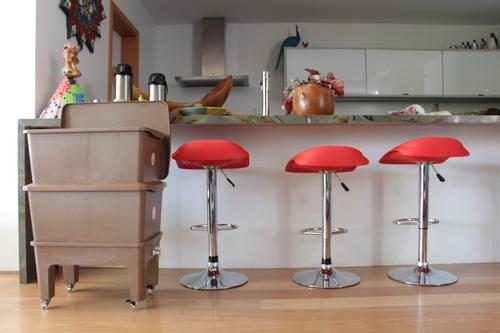 Tendência em sustentabilidade no lar: Compostagem doméstica