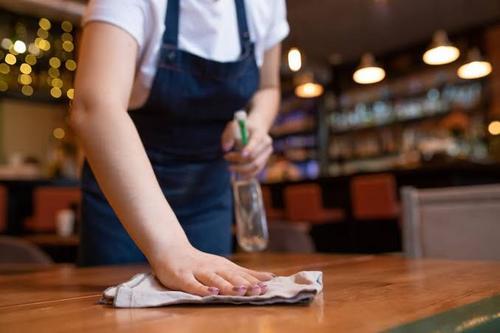 Prevenção à COVID 19 - Módulo 2 | Bares e Restaurantes