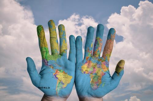 Liderança para Construção de um mundo melhor