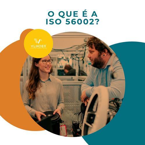 O que é a ISO 56002 – Gestão da Inovação