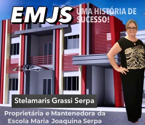 *EMJS Uma história de              SUCESSO!!!*