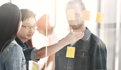 Visualizar antes de fazer: educadores deveriam pensar como designers