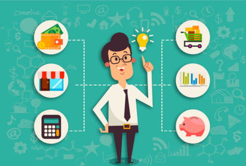 Inteligência de Mercado - Conheça o mercado para vender mais