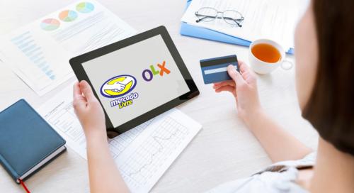Mercado Livre ou OLX, onde vender online?
