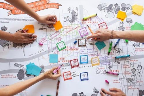 Perspectivas e tendências da inovação colaborativa