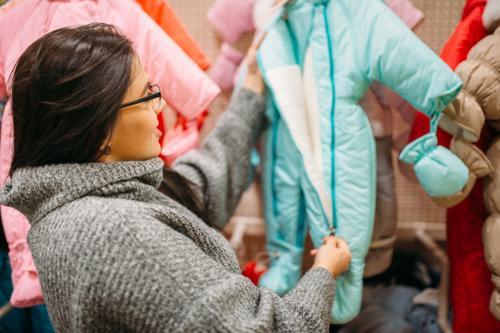 Como iniciar um negócio de roupa infantil