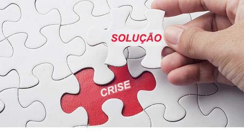 Como liderar na crise