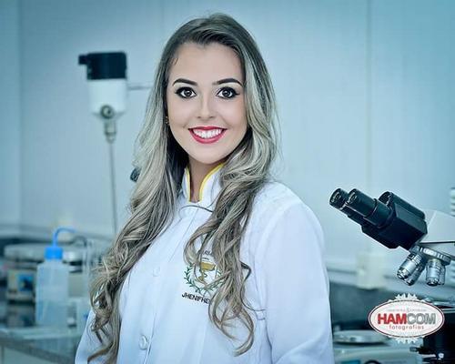 Farmacêutica empreendedora