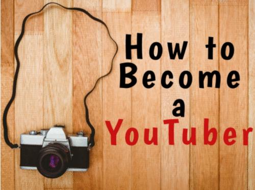 A nova profissão do momento: youtuber