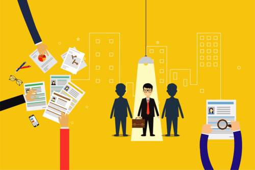 Recrutamento e Seleção: 5 Dicas para Contratar de forma certa ✔