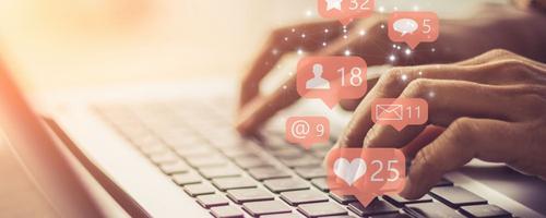 Aproxime sua marca dos clientes com as redes sociais certas