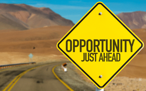 Crise como oportunidade de crescimento