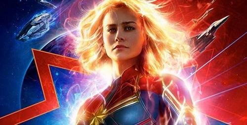 Capitã Marvel e os poderes da mulher empreendedora