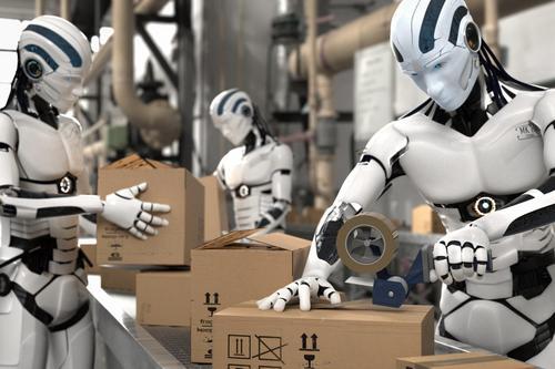 Como utilizar a inteligência artificial na sua indústria