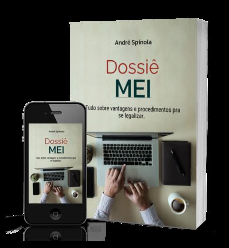 E-book Dossiê MEI