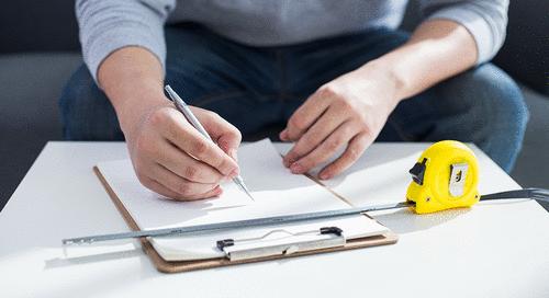 As 5 dicas para você evitar desperdício na obra