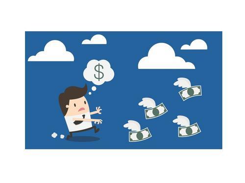 Por que trabalho muito e não vejo a cor do dinheiro no meu negócio?