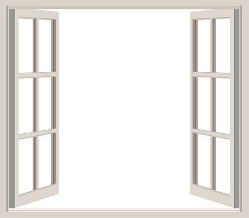 Portas se fecham, janelas se abrem